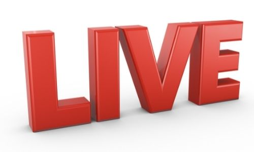 Live Streaming 101